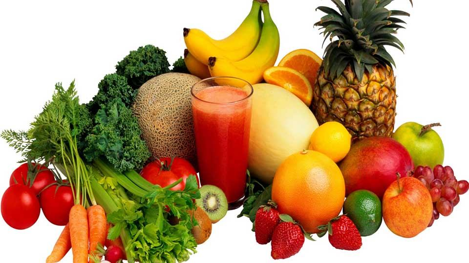 Is fruit healthy and how much fruit should I have